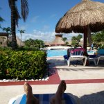 Wonderful, wonderful time at Bahia Principe Tulum!!