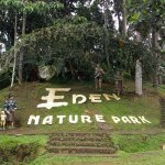 Welcome to Eden Nature Park