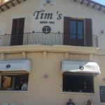 Photo of Tim's