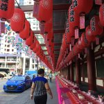 Foto de Buddha Tooth Relic Temple and Museum