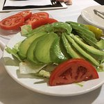 Now THAT's an avocado salad!