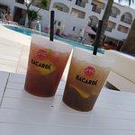 Hotel Playasol Bossa Flow Foto