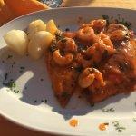 Foto de Restaurante Pizzeria L'Arcada