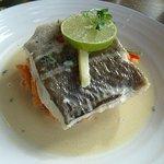 Thai cod mmmmmmm