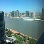 Foto de Grand Kempinski Hotel Shanghai