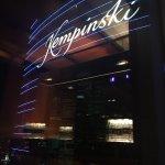 Photo de Grand Kempinski Hotel Shanghai