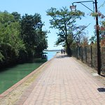 Torcello - walking trial