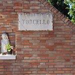 Torcello port