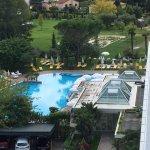 Φωτογραφία: Hotel Terme Tritone Thermae & Spa