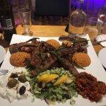 Foto de Istanbul Turkish and Greek Restaurant