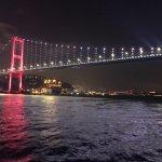 Bosphorus bridge tour