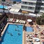 Kipriotis Hotel Rhodes ภาพ