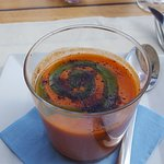 Gazpacho wonderful