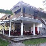 Foto de Kelimutu Crater Lakes Eco Lodge