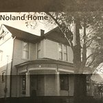 The Noland Home (across the street from Truman's home)