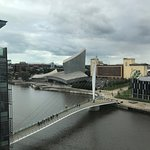 Photo of The Heart Apartments - MediaCityUK
