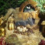 La creche de Noël