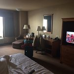 Ramada Airdrie Hotel and Suites resmi