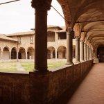 Museo delle storie di Bergamo - Convento di San Francesco