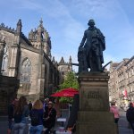 Photo de Royal Mile