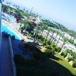 Photo de Titanic Beach Lara Hotel