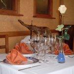 Restaurante l'Ocell Francolí