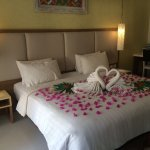 Foto Jambuluwuk Oceano Resort
