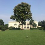 Photo de Nadesar Palace Varanasi