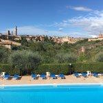 Photo de Hotel Il Giardino