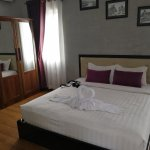 King Grand Boutique Hotel Foto