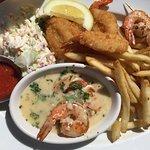 Photo of Pier Market Seafood Restaurant