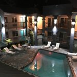 Quality Inn Near Hollywood Walk of Fame Φωτογραφία