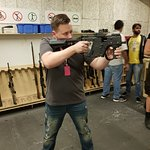 Celeritas Shooting Club Photo