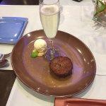 Foto de Sunborn Sky Restaurant