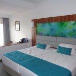 Hotel Riu Helios Bay Foto