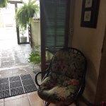 Hotel Aranjuez Picture
