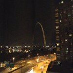 Photo of Hampton Inn - St. Louis Downtown at the Gateway Arch