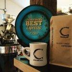 Photo de Carriage House Cafe