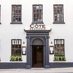Cote Brasserie Lewes
