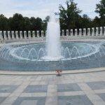 Zdjęcie Pomnik II Wojny Światowej