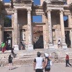 Zdjęcie Antyczne Miasto Efez