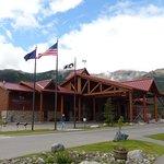 صورة فوتوغرافية لـ Denali Princess Wilderness Lodge
