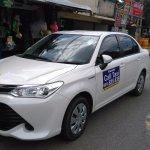 Kandy Call Taxi