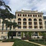 Photo de Kempinski Palace Portoroz