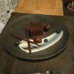 Chocolate 3 ways