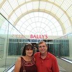 Photo de Bally's Las Vegas Hotel & Casino