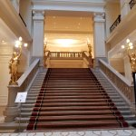 Corinthia Hotel Budapest fényképe