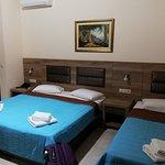 Photo de Blue Aegean Hotel & Suites