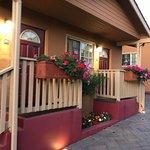 Photo de Sunset Inn