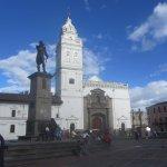 Photo of Santo Domingo Plaza (Plaza de Santa Domingo)
